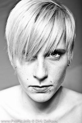 Model Julia H. - Boss?