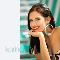 Model Karina-Lilla