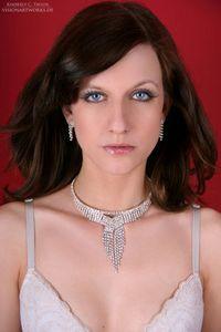 Model Kathrin D.