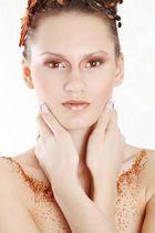 Model Katja (MK Kaatjaa)