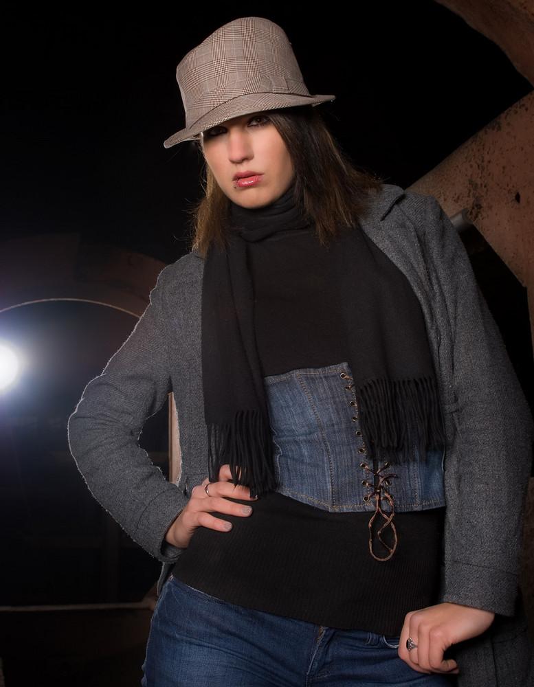 Model Katrin