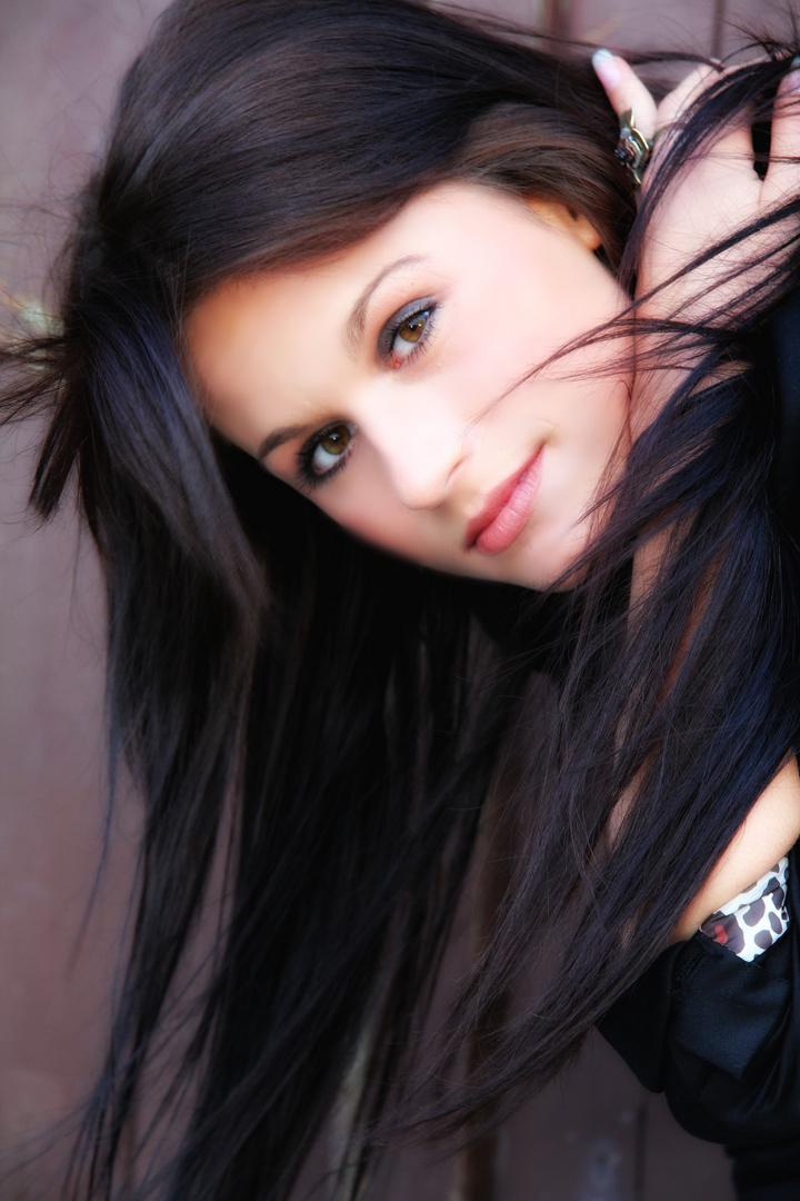 """Model """" Kimberly"""""""