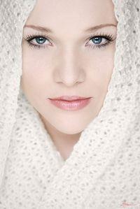 Model -le visage-