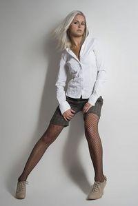 Model Lea - Madeleine