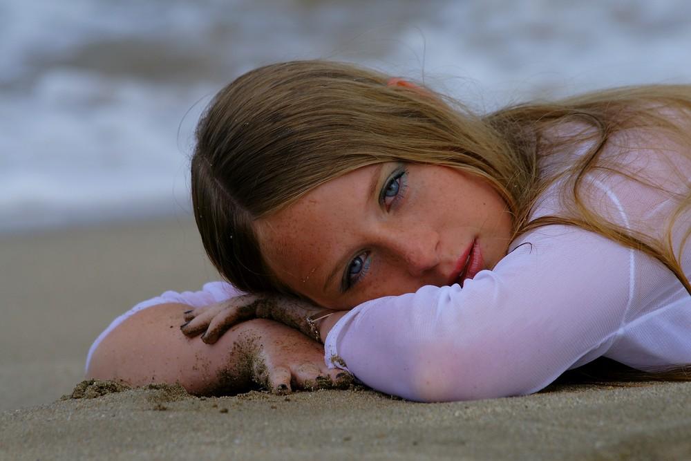 Model Leandra