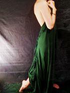 Model: Lena - Weiterführung eines Bildes.