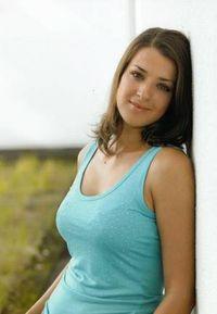 Model Linda M.