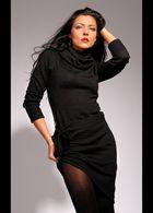 Model Linda Schumacher