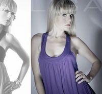 Model Lisa Marie