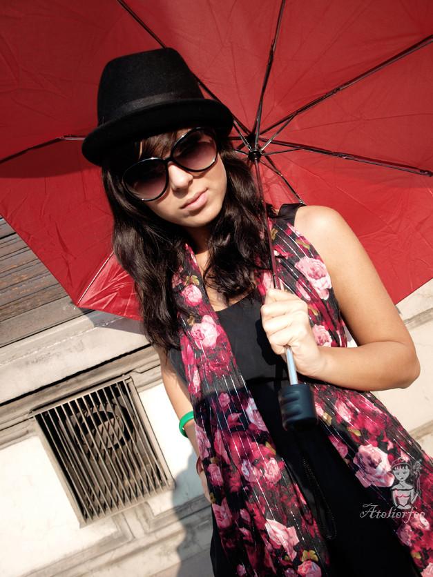 Model Loreen, Lollita