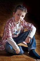 Model : Luca 2