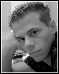 Model Marc P.