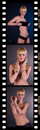 Model: MarinaK (MK)