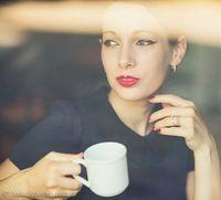 Model Marlene Dúebois