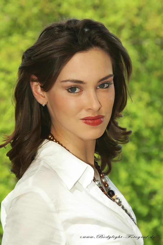 Model Miriam