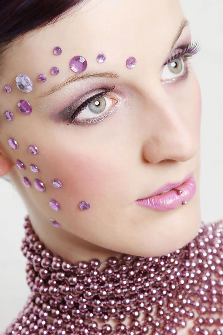 Model Nathalie (MK Fairy-Dust)