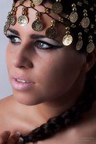Model Poca Hontas, Foto&Visa ich