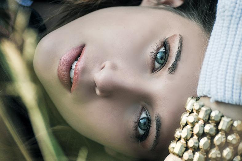 Model Raphaela