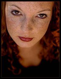 Model Sabrina Kim