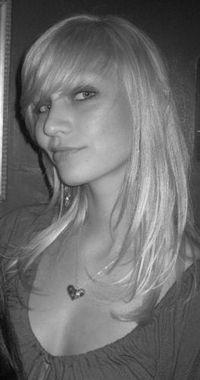 Model Sandra Schild