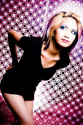 Model: Sarah | 2008 | 4
