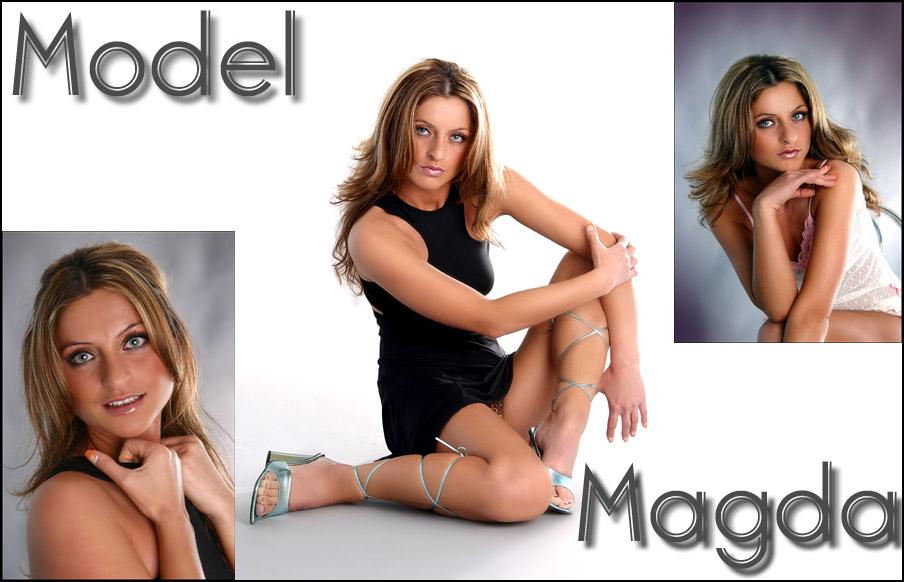 Model sucht ...