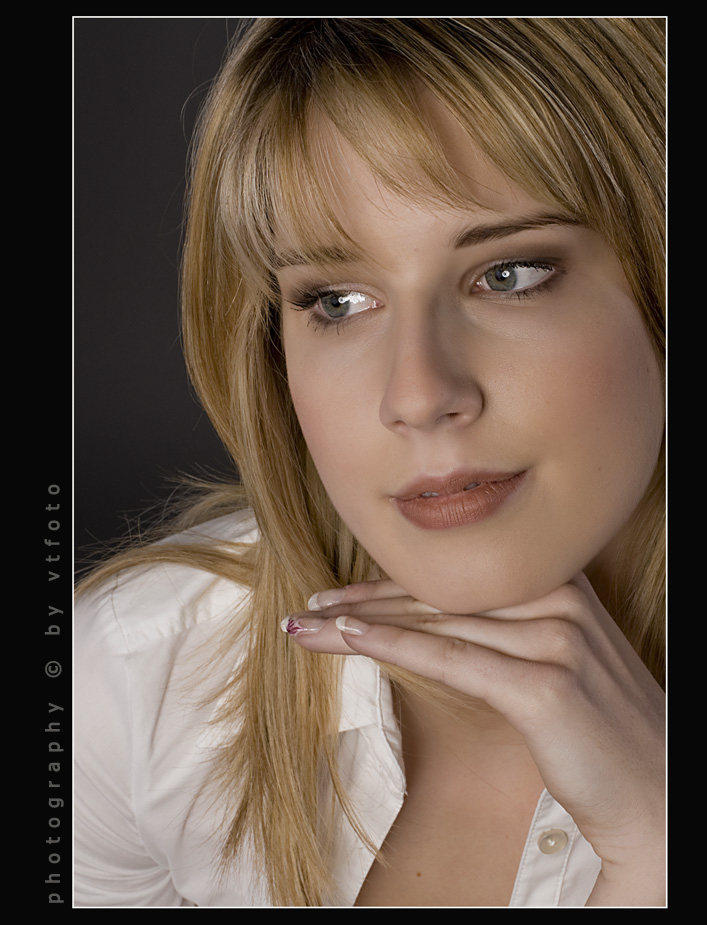 Model Vanessa