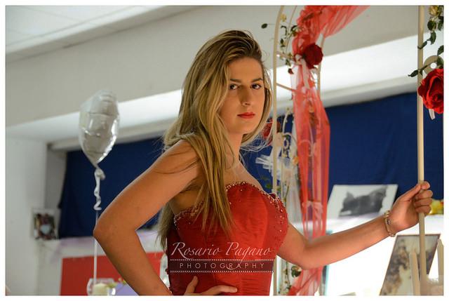 Model Vania Paris - WEDDING SPOSE