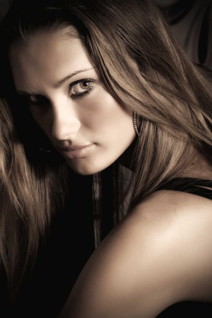 Model Viktoria