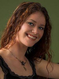 Model Wenche Thams Bjerknes
