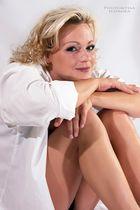 Model Yvonne