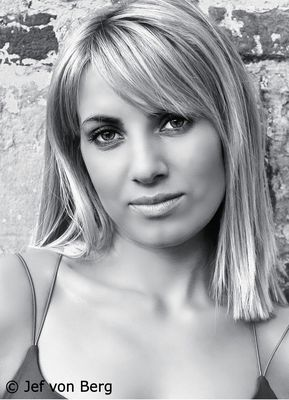 modèle Angeline