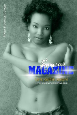 Modèle Sensas Magazine Haiti