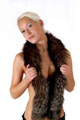 Modell Annika