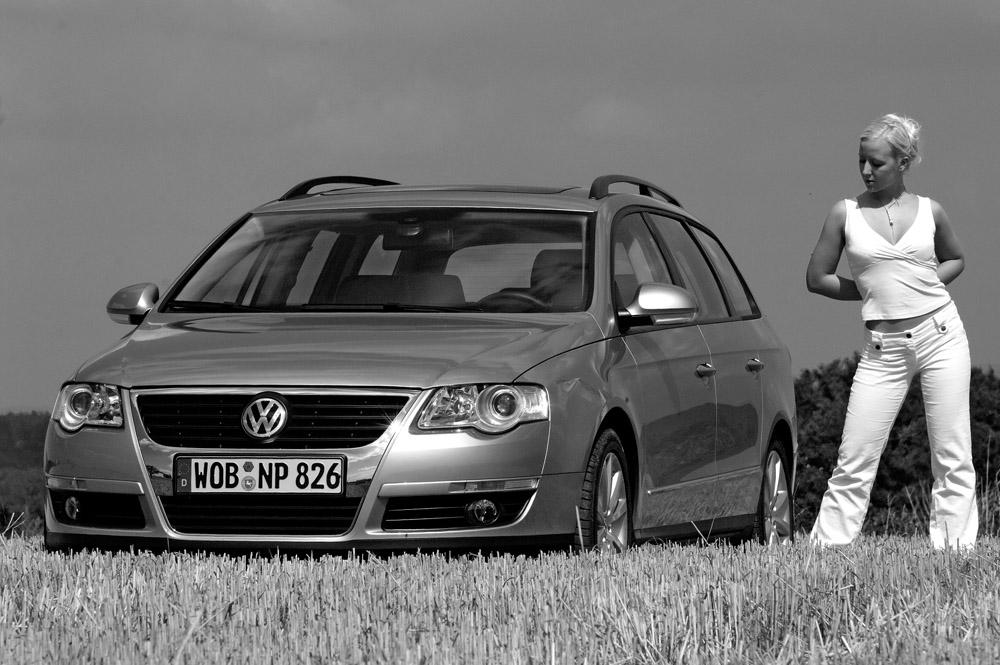 Modell B6 und Model [fc-user:468216]