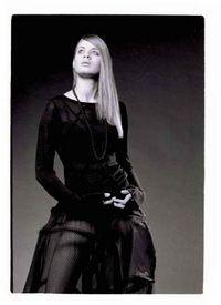 Modell Jessica