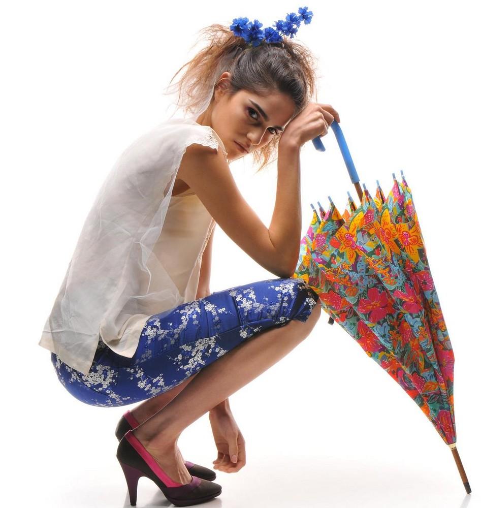 Modella Alejandra