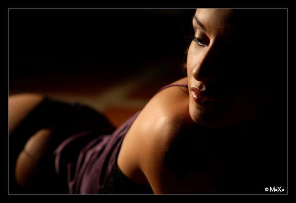 Modella: Daniela Gervasi