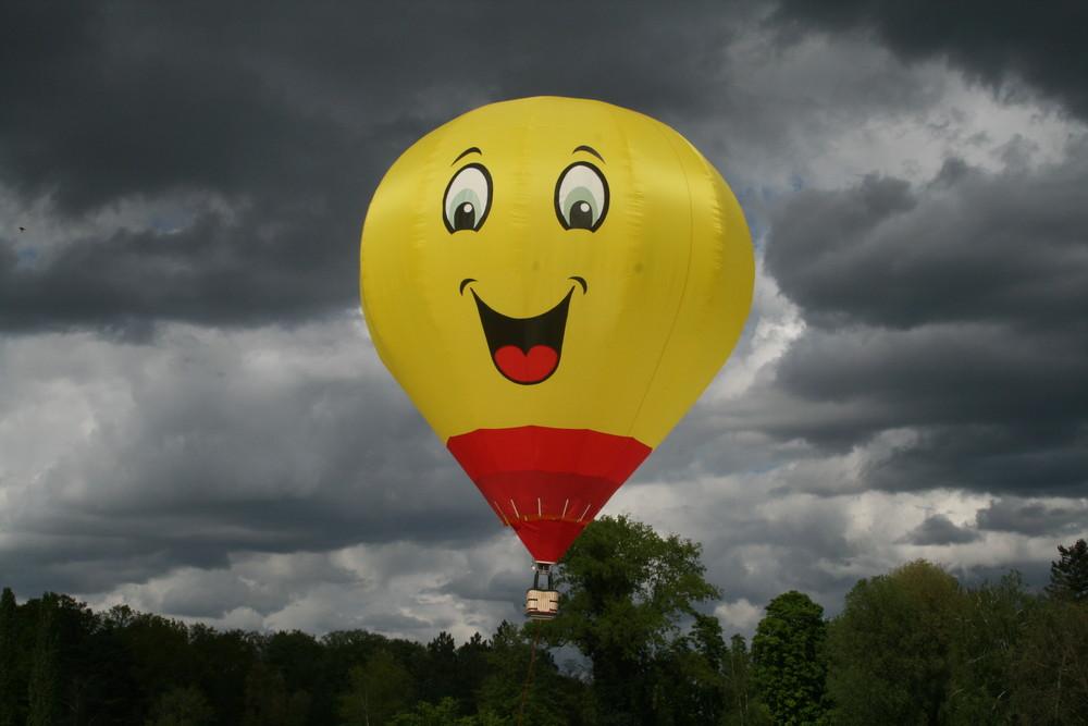 Modellballon