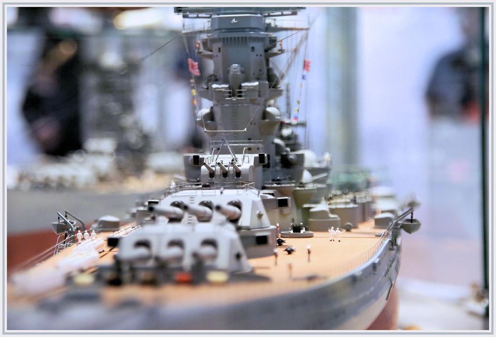 Modellbauschiff...
