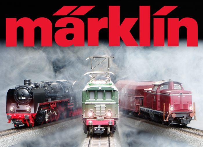modelleisenbahn plakat