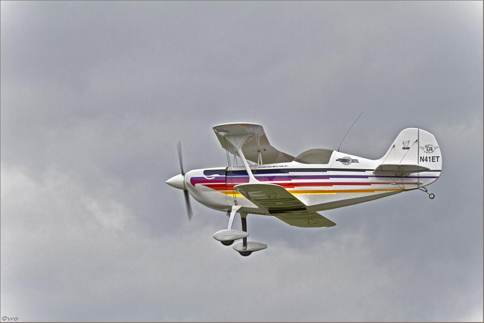 Modellflugschau 1