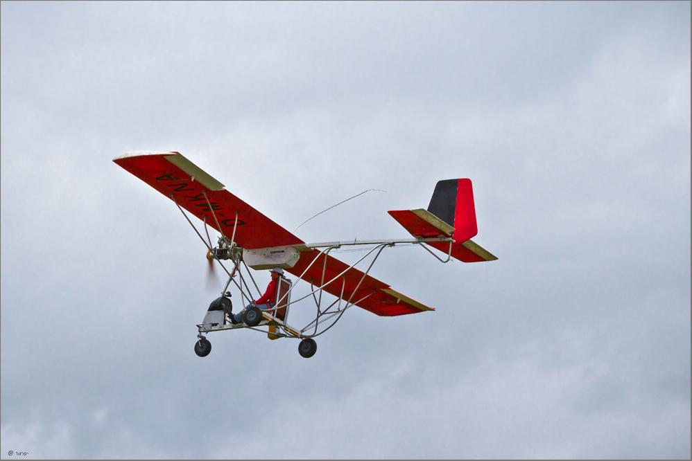 Modellflugschau 2