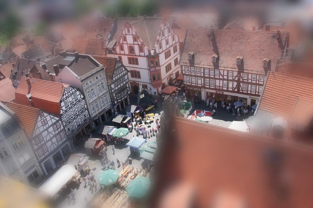 Modellstadt Alsfeld