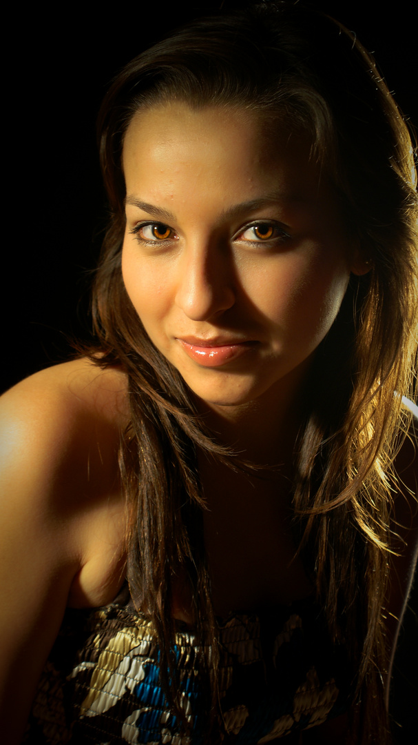modelo roxana