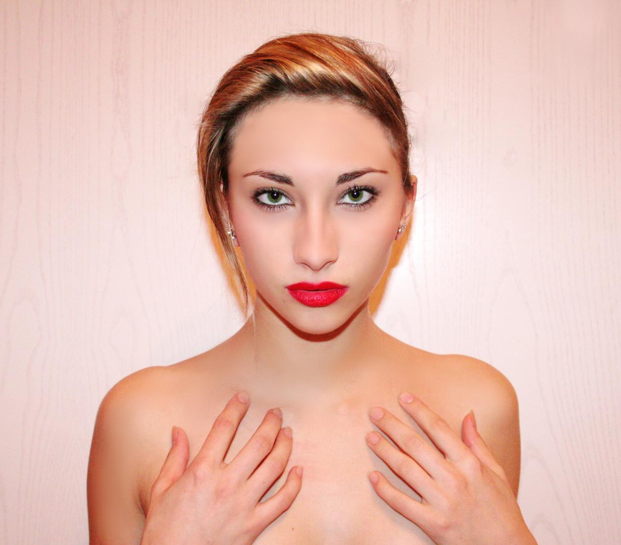 Model:Vanessa B.