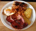 modern breakfast III
