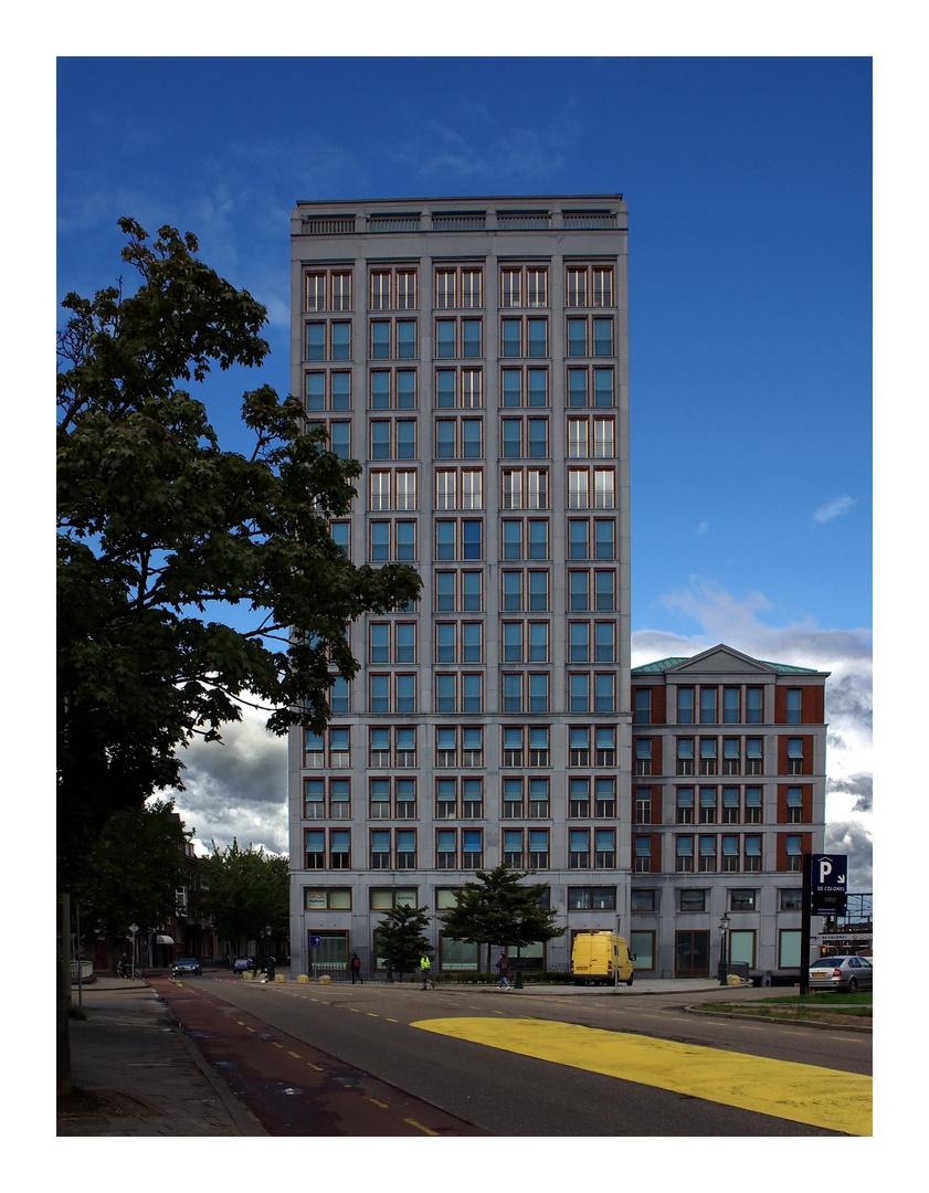 Modern City Maastricht