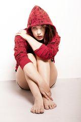 Modern Little Red Riding Hood 1
