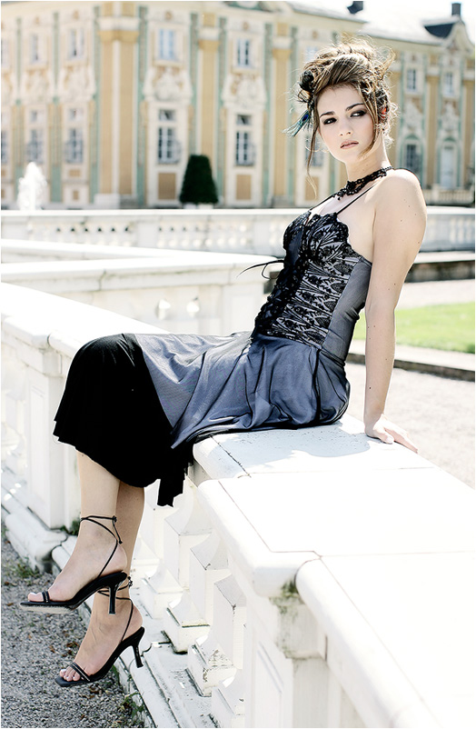 modern princess III